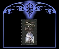 The Lord of the Rings : Tarot Deck & Card Game