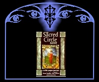 The Sacred Circle Tarot : A Celtic Pagan Journey