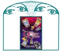 The Quest Tarot Deck