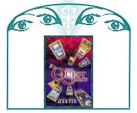 The Quest Tarot Deck