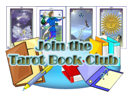 Tarot Book Club