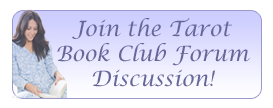 Join the Tarot Book Club Forum Discussion