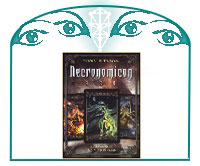 The Necronomicon Tarot Deck