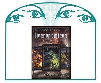 The Necronomicon Tarot Deck