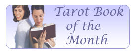 Tarot Book Club Selection of the Month