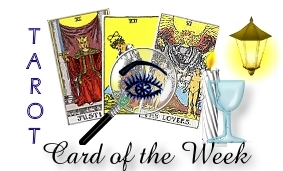 Tarot Card of the Week