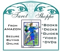 The Tarot Shop at Bella